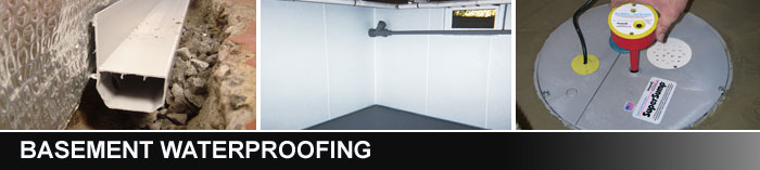 New York City Basement Waterproofing