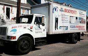 Trained and Certified Basement Waterproofing Contractors in Staten Island