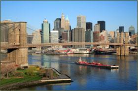 New York City & Staten Island