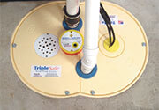 Sump Pump Systems in New York City
