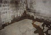 Basement Waterproofing in New York City