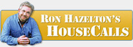 See Basement Systems featured on Ron Hazelton's House Calls